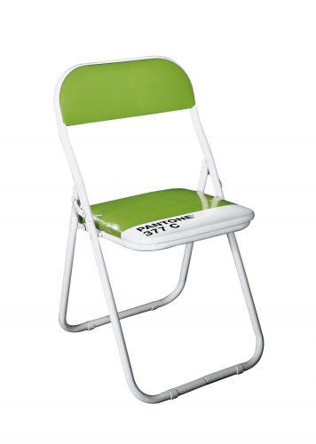 Pantone Chair 377
