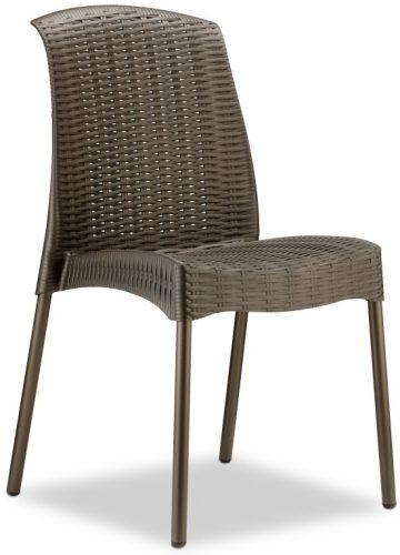 scab_-_olimpia_chair_-_eetkamerstoel_-_brons_-_eyoba