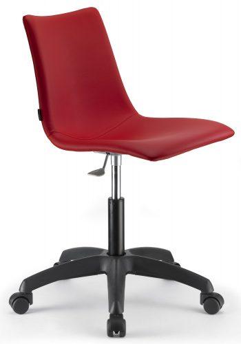 scab_-_zeus_office_pop_sl_bureaustoel_-_rood_eyoba