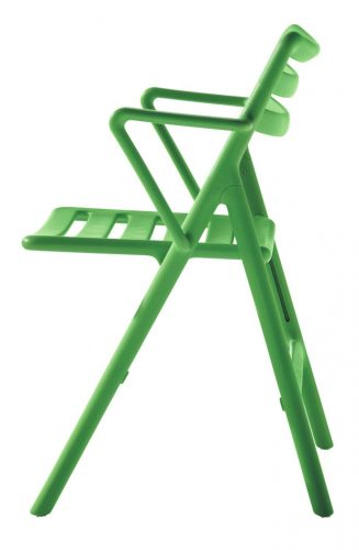 magis-air-chair-folding-groen-zijkant-eyoba_2